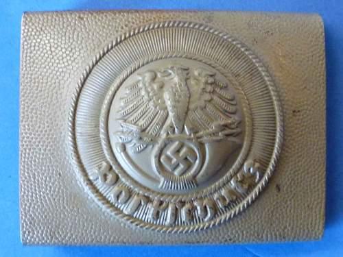 Postschutz Makers
