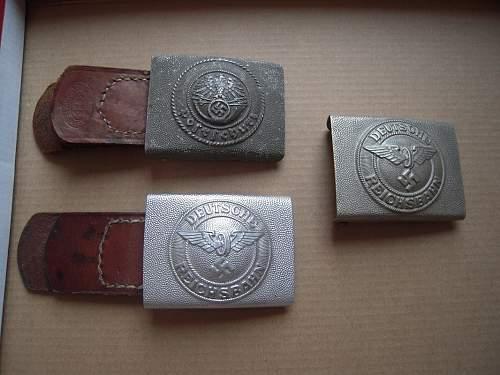 My Postschutz and Bahnschutz