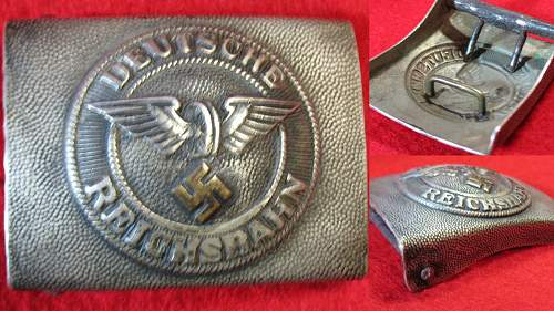 Click image for larger version.  Name:Reichsbahn Nickle Buckle.jpg Views:14 Size:355.2 KB ID:941372