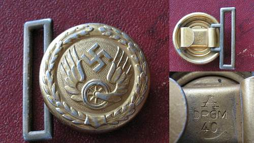Click image for larger version.  Name:Reichsbahn 1940 Buckle.jpg Views:10 Size:342.1 KB ID:941373