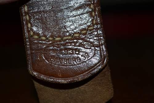 Rad Belt Buckle?