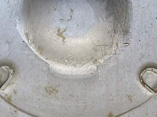 RAD Buckle - 2 Piece OLC