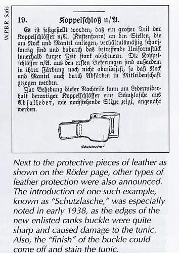 RAD Buckle-LGS 36
