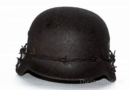Stalingrad Helmets on eBay