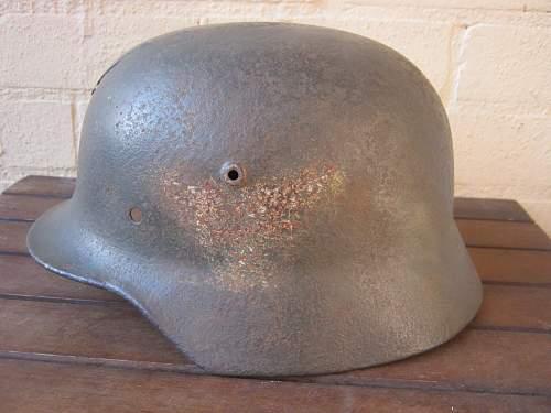 Relic Luft de-nazified