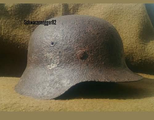 M42 ss relic helmet ef66