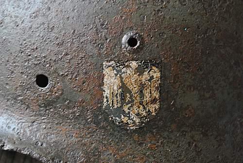 M35 DD batledamge
