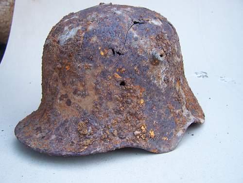 The price of Relic helmets