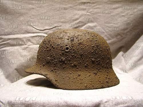 Relic Helmet