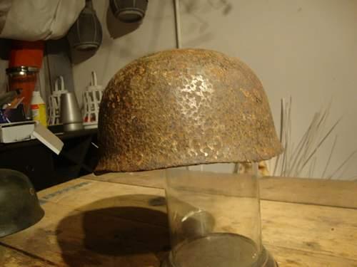 FJ Relic Helmet