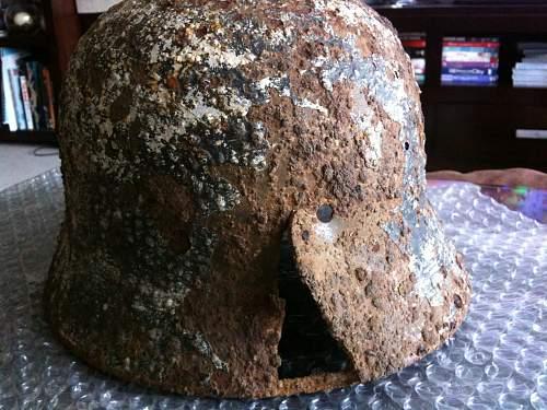 Click image for larger version.  Name:german helmet back.jpg Views:154 Size:260.8 KB ID:337180