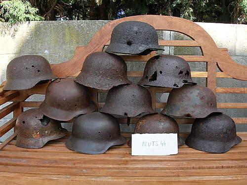 A new sub-forum???? relic helmets