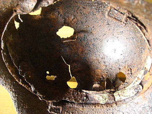 two more helmets from Kurland pocket-