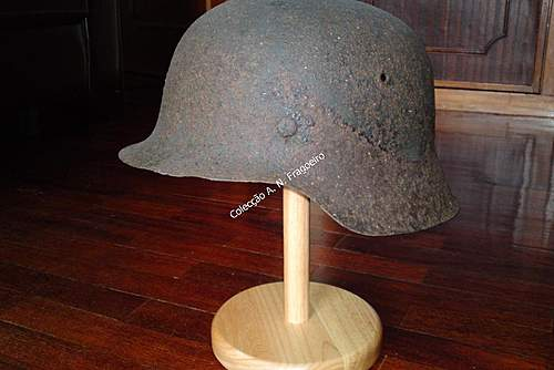 Welcome to the new relic Stahlhelm forum!