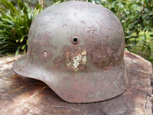 M35 relic DD from LAtvia