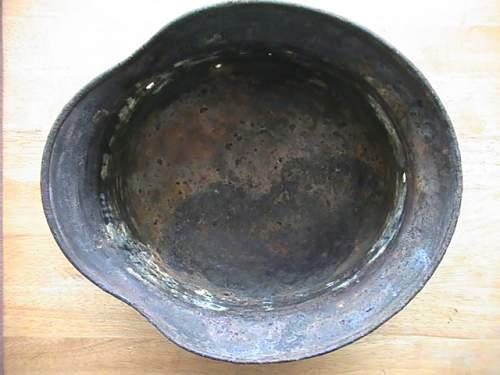 Relic DD Luft lid