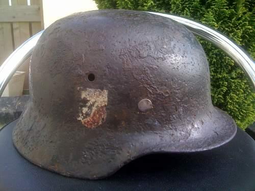 Relic m35 dd luftwaffe