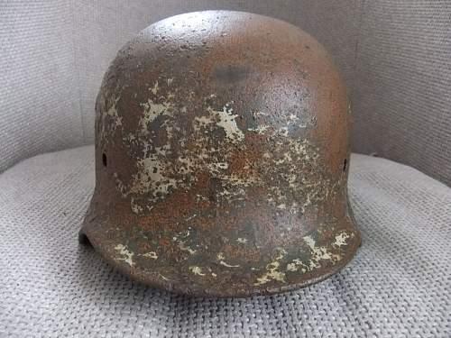 Relic Helmets from Estonia