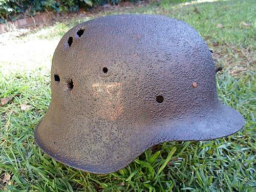 post your ss relic helmets