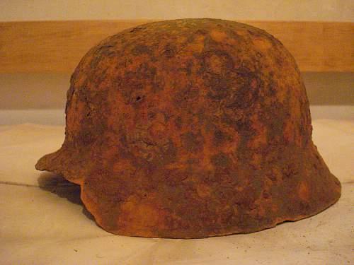Relic Helmet, (2), help