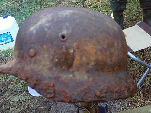 Relic Helmet, (1), help