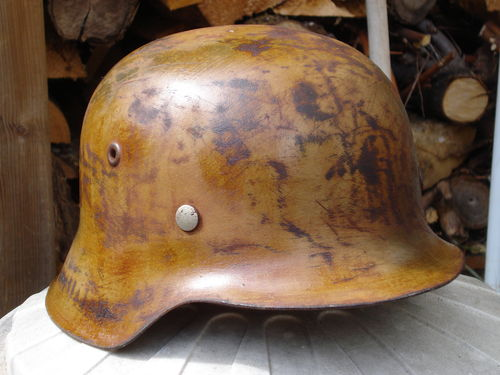 Original Relic Helmet?