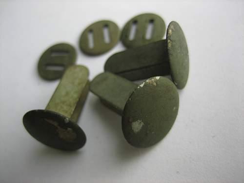 For Stahlhelm M35....