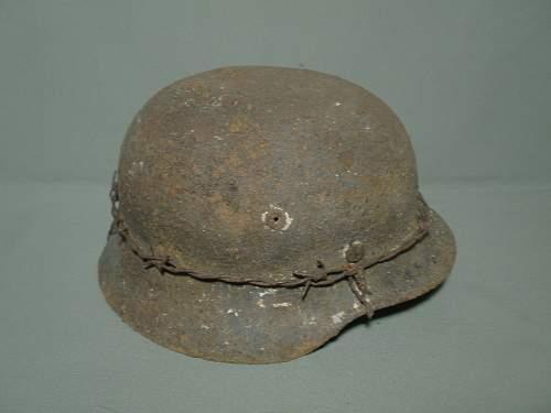 M40 Relic Helmet