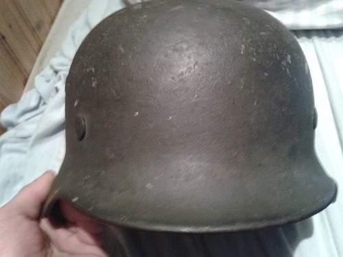 got this helmet for 100 dollars