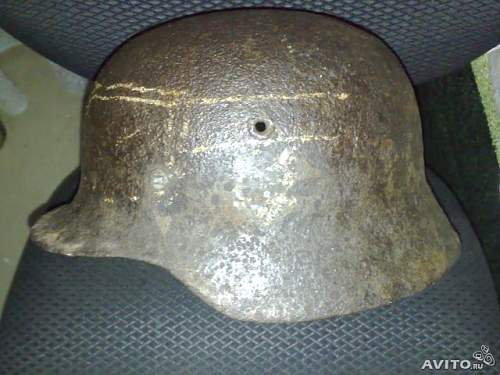 M40 Relic Stalingrad