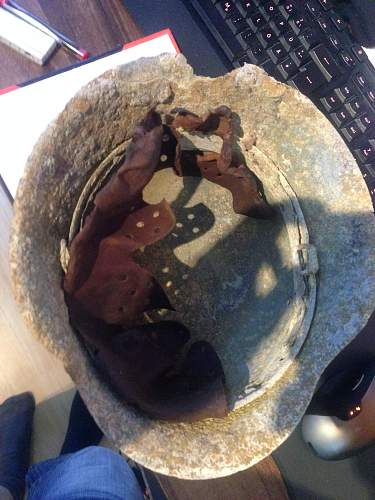 SS Relic Helmet
