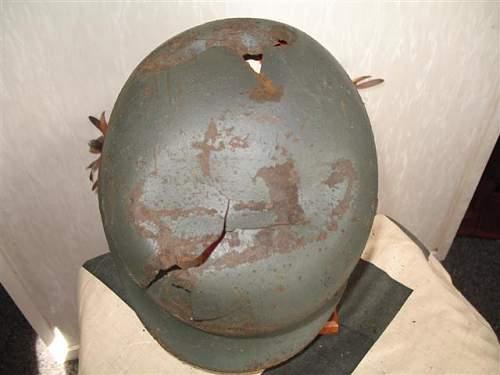 Relic from Estonia