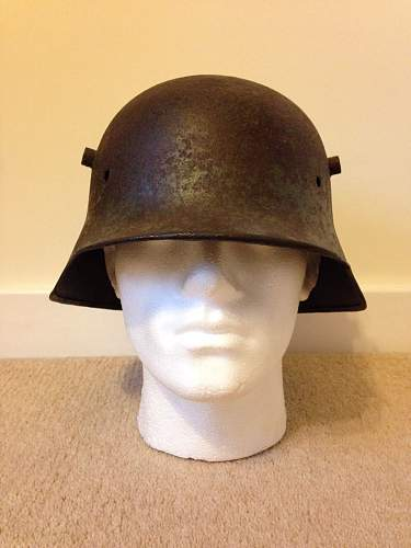 Legitimacy check. Are these helmets legit?
