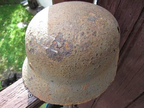 Relic Helmet, good decal?