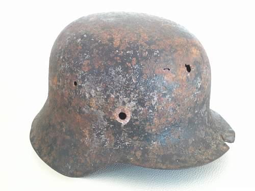Relic Helmet opinions please