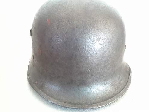 German Helmet opinions please