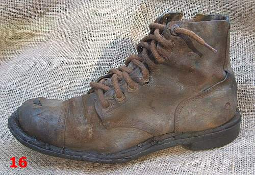 US Boot from the Evesham forum dig.