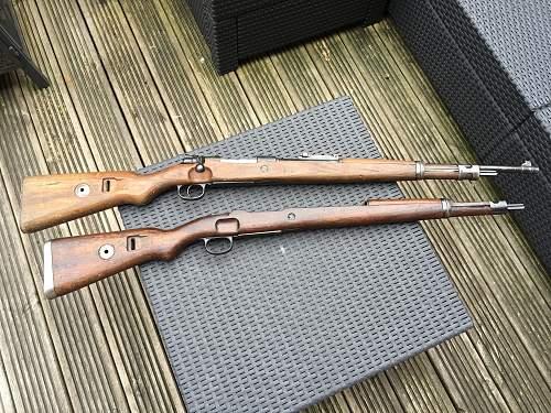 K98 Restored