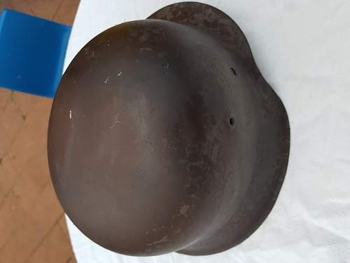 cKL66 5475 Chocolate brown