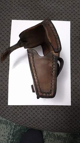 Removing shoe polish