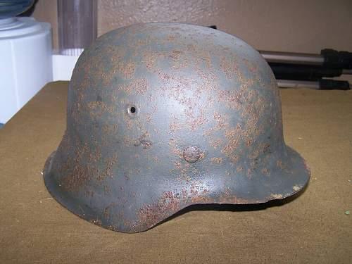 Click image for larger version.  Name:m42 helmet after.jpg Views:201 Size:75.3 KB ID:15599