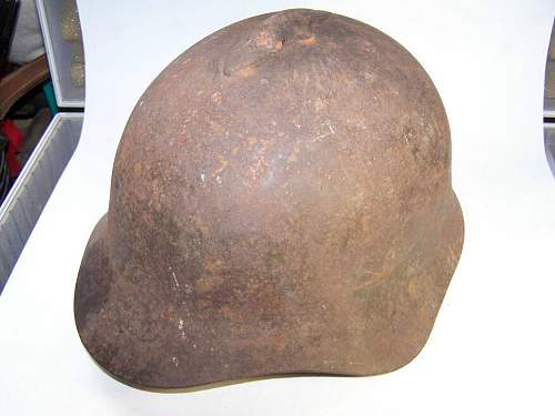 Click image for larger version.  Name:ssch 36 attick found helmet (1).jpg Views:81 Size:55.2 KB ID:183390