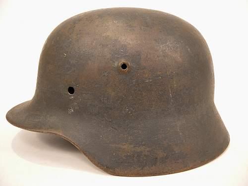 Click image for larger version.  Name:german helmet 1.jpg Views:155 Size:96.6 KB ID:196264