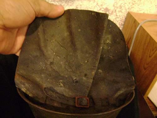 Leather Restoration Advise?