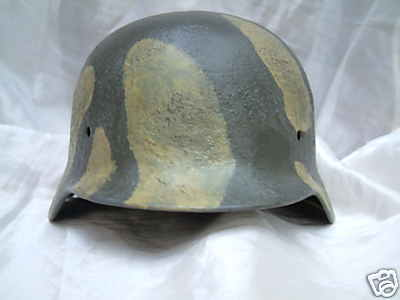 Another M40 helmet project on its way