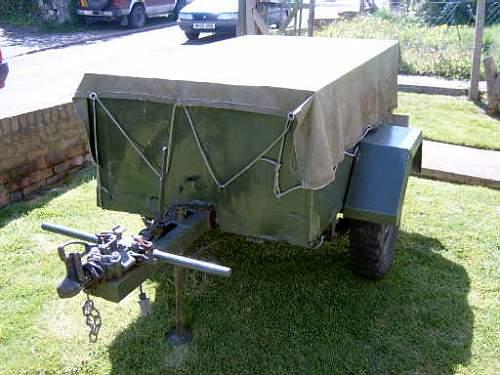 british airborne trailer ?