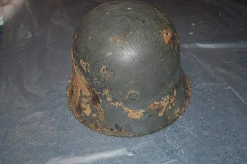Click image for larger version.  Name:german helmet 008.JPG Views:72 Size:70.4 KB ID:55333