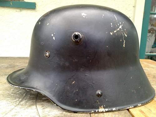 M16 Restoration Project