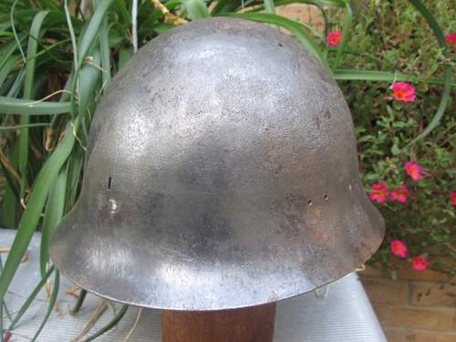 2 Topics: Japanese Helmet paint; and Can you add color to Bondo?