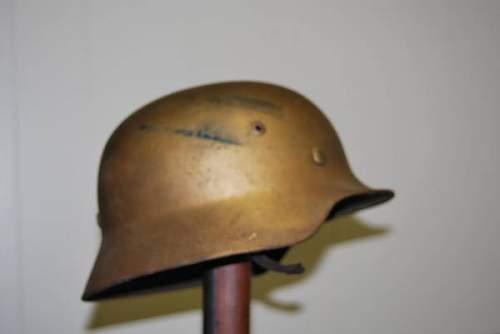 M35 restoration project